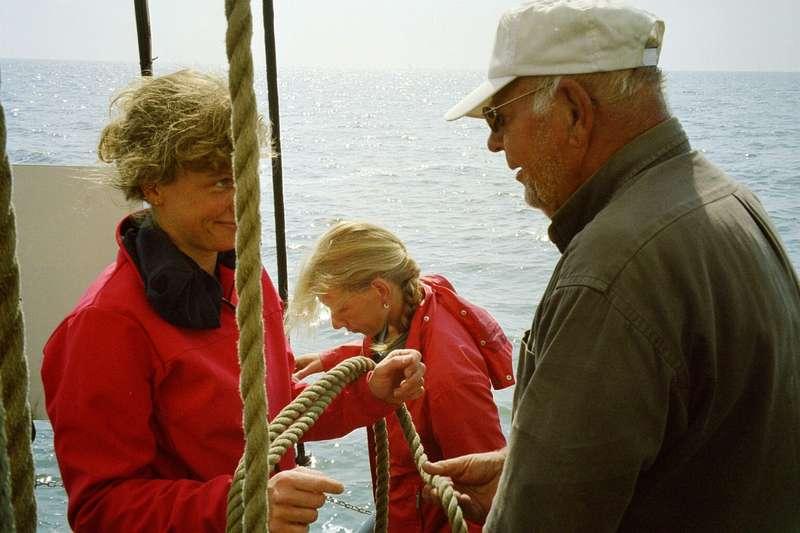 Freizeit Segeln IJsselmeer