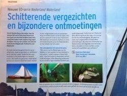 Nederland Waterland EO