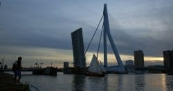 Holland Waterland Rotterdam