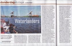Nederland Waterland VPRO