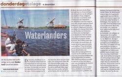 Nederland Waterland VPRO