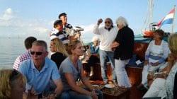 Tagesfahrt Segeln IJsselmeer