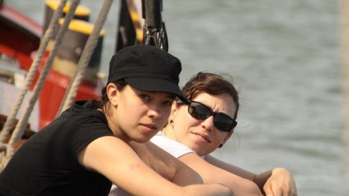 Segelurlaub Wattenmeer Holland
