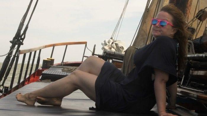Luxus Segelurlaub IJsselmeer und Wattenmeer