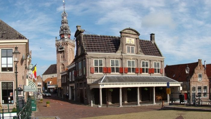 Monnickendam arrangement